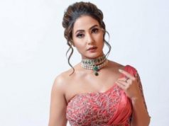 Hina Khan tests positive for Covid-19