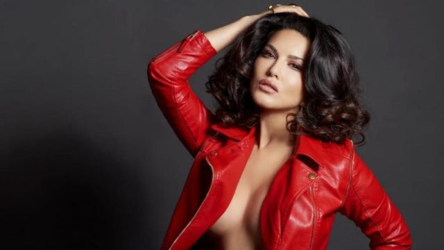 Happy Birthday, Sunny Leone: 10 Times the 'Baby Doll' Actress set the Temperature Soaring with her Alluring Pictures
