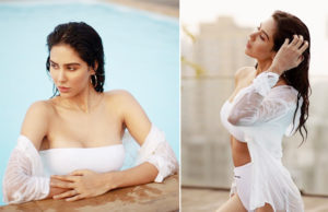 Sonam Bajwa Sets The Temperature Soaring With Her Latest Pictures?