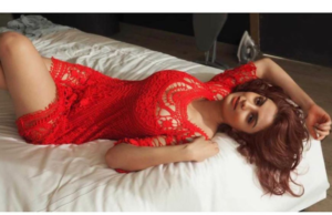 Anveshi Jain looks beautiful in latest pictures