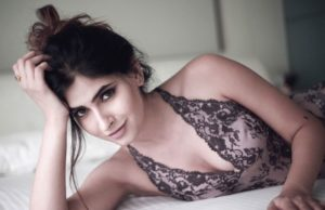 Karishma Sharma is Making Heads Turn With Her Bewitching Photoshoots - SEE
