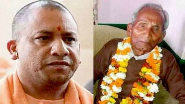 Uttar Pradesh CM Yogi Adityanath's father, 89, passes away in Delhi