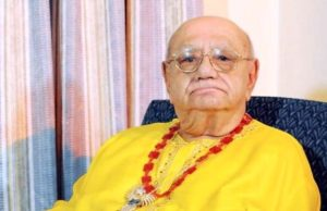 Bejan Daruwalla, famous astrologer, dies at 89