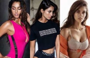 Happy Birthday, Disha Patani: THESE pictures of Disha Will loose your senses