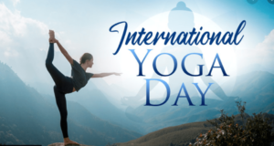 International Yoga Day 2020: History And Significance