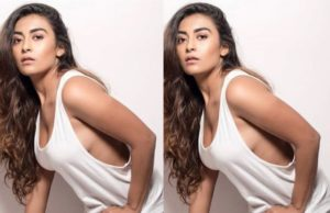 Jinal Joshi Soars The Temperature In White Outfits – SEE