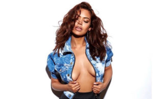 Esha Gupta Goes BRA Less , Becomes Topless In Her Bold & Sexiest Avatar