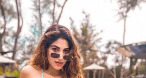shivani singh flaunts her sexy curves in latest video