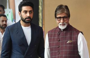 amitabh bachchan health situation is stable