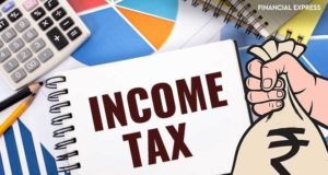 Income Tax Department Extends ITR Filing Deadline For Financial Year 2019-20 Till November 30