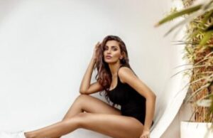 Akshara Gowda Turns up the Heat with her Bewitching Pictures