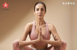 Malaika Arora's Yoga Poses To Try At Home During COVID-19 Lockdown -