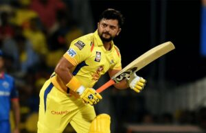 """Suresh Raina Out Of IPL 2020, Returns To India Due To """"Personal Reasons"""""""