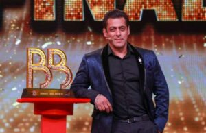 Here's how much Salman Khan is charging for Bigg Boss 14?
