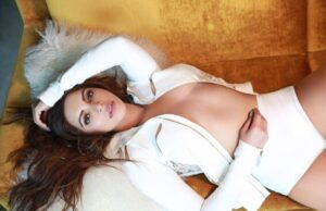 Shama Sikander Goes Bold and Wild With her Latest Pictures