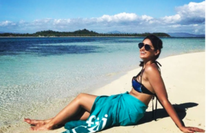Ileana D'Cruz Will Take Your Breath Away with THESE Pics by the BEACH