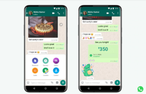 WhatsApp pay starts UPI payments service in India from today - newsdezire