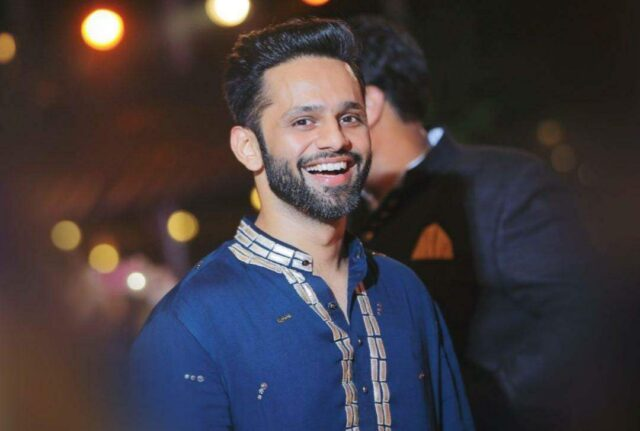 Weekend Ka Vaar! Rahul Vaidya Returns Back to the BB House