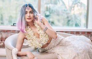 Adah Sharma is Making our Jaws Drop with her Latest Pictures