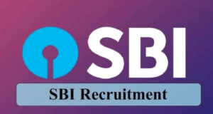 Job Alert! Hiring in sbi bank; Know How to APPLY
