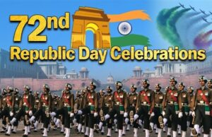 Here are some things you should know about 72nd Republic Day