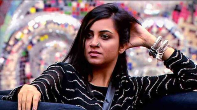 UnKnown Facts about Bigg Boss 11 Contestant Arshi Khan