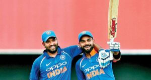 ICC T20 Rankings: Check Out Who Is The Most Consistent T20 Batsmen Over the Decade