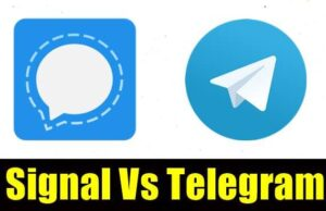Signal vs. Telegram: Which Is the Best Chat App?