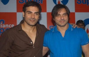 FIR against Sohail Khan, Arbaaz Khan for violation of Covid-19 protocol