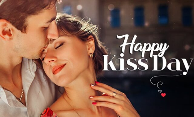 Kiss Day 2021: 7 ways to make Kiss day Unforgettable for your Partner