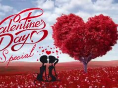 Valentine's week list 2021- Checkout all special days with date