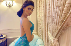 actress urvashi rautela bold and stylish look in these pictures
