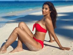 Sophie Choudry's Sultry Photos Will Leave You Mesmerised