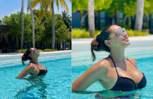 Bipasha Basu turns up the heat with her latest pictures