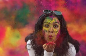 How to Plan a Perfect Holi 2021 at Home Amid Pandemic