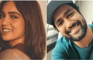 After Bhumi Pednekar, Vicky Kaushal Tests COVID Positive