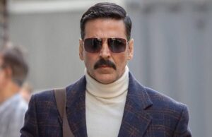 Akshay Kumar Hospitalised after Testing COVID-19 Positive