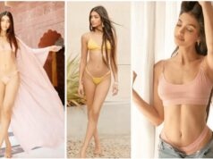 Check Out Alanaa Panday's Hot and Sexy Pictures