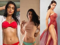 Check Out Ruhi Singh's Hot and Sexy Pictures