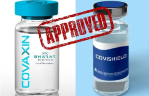 Covaxin/Covishield: When Should You Get The Second Dose Of Vaccine ?
