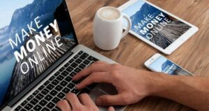 Here are 9 Ways You Can Make Money Online Right Now
