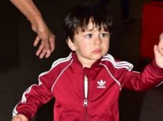 Interesting Facts About Taimur Ali Khan