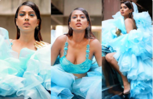 Nia sharma is Breaking The Internet With Her Gorgeous Picture