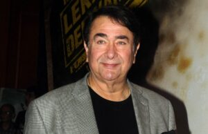 Randhir Kapoor Tests Positive for COVID-19