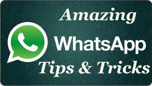 16 secret WhatsApp features that everyone should know about