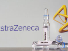 2 AstraZeneca Doses Give Up to 90% Protection From Covid Symptoms