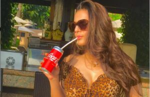 Ameesha Patel Turns up the heat with her latest pictures