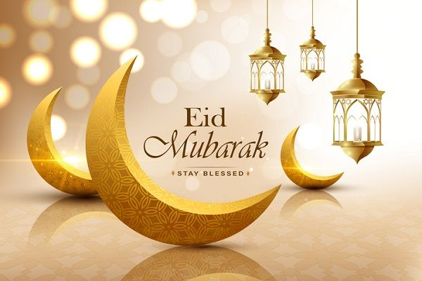 Eid Mubarak 2021: Wishes images, quotes, WhatsApp messages, and greetings