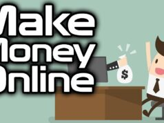 How To Earn Money Sitting At Home?