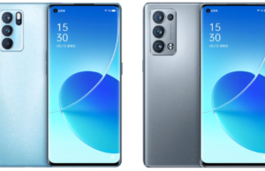 Oppo Reno 6 Pro launched